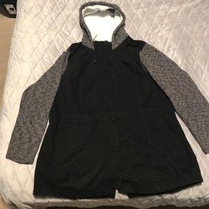 Warehouse one jacket